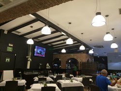 Restaurante Lau Bide