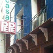 Casa Pepe Orihuela