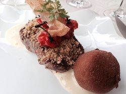Restaurant l'Ouillette
