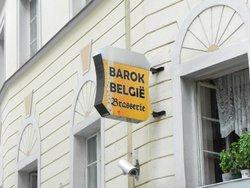 Barok Belgie Brasserie
