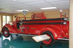 Antique Automobile Museum