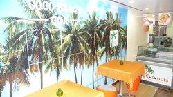 Coconuts Restaurante