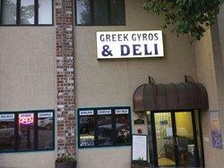 Dimitris Greek Gyros & Deli