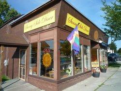 Sunny Side Diner