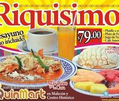 Restaurant QuinMart