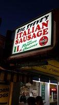 Guisseppie's Italian Sausage