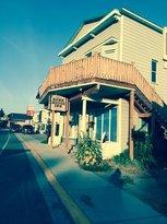 The Bunkhouse Inn
