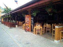 Restaurant Prima