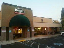 Burger Hut El Dorado Hills