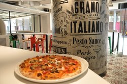Grano Italiano Pizza Tailor (China Hong Kong City)