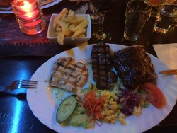 La Vida Argentinian Restaurant