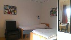 Hotel Varend