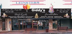 Giddy's Place