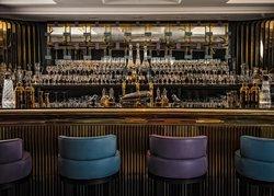 Mews Cocktail Bar