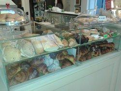 Agora Cafe