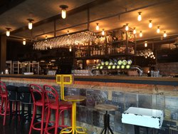 The Public Grill & Bar