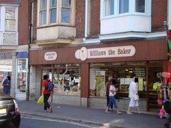 Williams the Baker