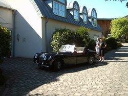 Wein- & Landhaus S.A. Pruem