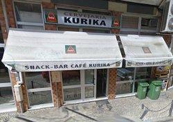 Kurika Cervejaria - Pagina Oficial