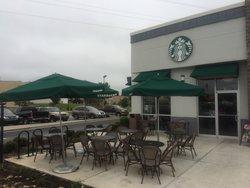 Starbucks - Anderson