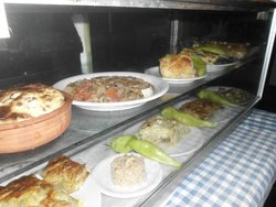 Limenariotissa Food House