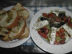 Limenariotissa Food House