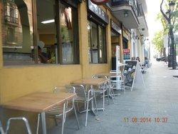 Bar restaurante Pascual