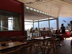 Bar Sailing