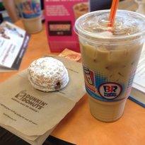Dunkin Donuts - Snellville Oaks