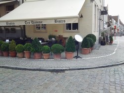 Bistro Ter Damme