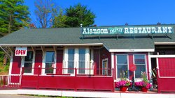 Depot Restaurant
