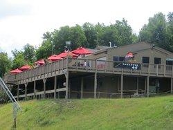 Latitude 44° Restaurant
