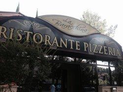 Ristorante Pizzeria La Baracchina