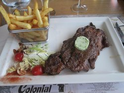 Grill Le Bodegon Colonial