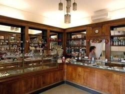 caffe pasticceria pirona