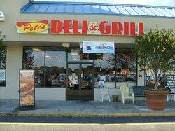 Pete's Deli & Grill