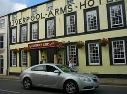 Liverpool Arms Hotel