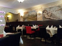 Italiaans Specialiteitenrestaurant Napoli