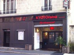 KYOTOrama