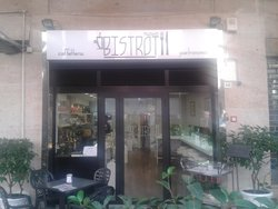 Nuovo Bistrot palermo