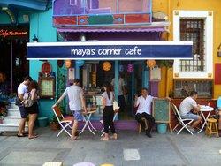 Maya's Corner