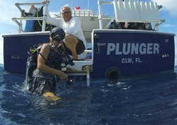 Dive Clearwater