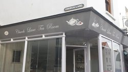 Church Lane Tea Room