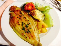 Restoran Lido - Marina Umag