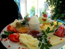 Giritli Teyze Restaurant