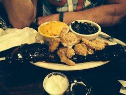 Harlem BBQ