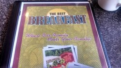 The Best Breakfast Cafe