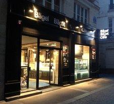 Bagel Baget Cafe