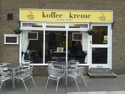 Koffee & Kreme