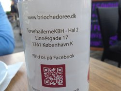 Brioche Doree Copenhagen